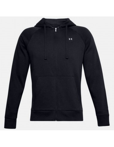 UNDER ARMOUR Rival Fleece Zip