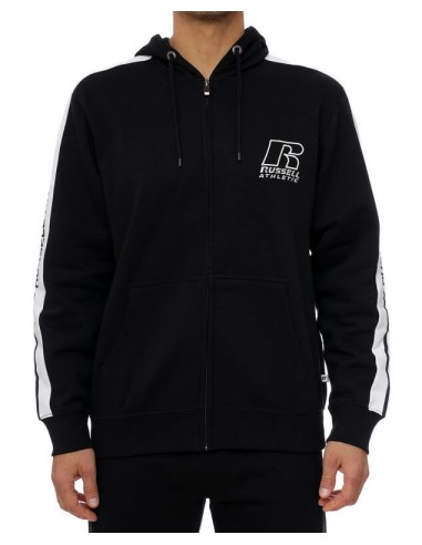 RUSSELL ATHLETIC Zip Thr Hoodie