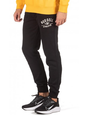 "RUSSELL ATHLETIC ""R"" Cuffed  Pant"