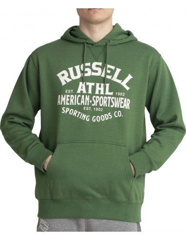 RUSSELL ATHLETIC Pull Over Hoodie