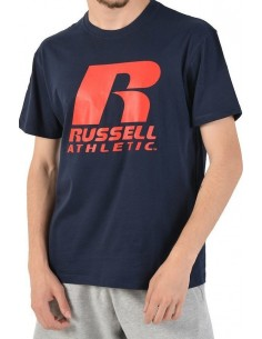 RUSSELL ATHLETIC Crew Neck Tee