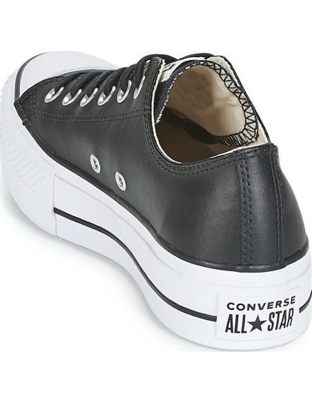 CONVERSE CTAS All Star Lift Clean ox