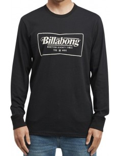 BILLABONG  TRD MRK LS