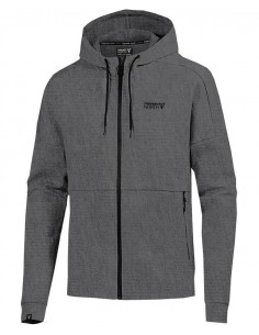 MAGNETIC NORTH Zipper Hoodie
